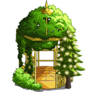 Starlight Gazebo-icon