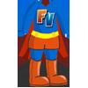 Super FVMan Costume-icon