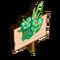 Turquoise Puya Mastery Sign-icon