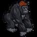 Western Lowland Gorilla-icon