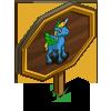 Wind Pegacorn Foal Mastery Sign-icon