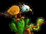 Cactus Eagle