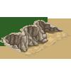 Cliff-icon