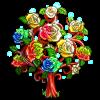 Dual Rose Tree-icon