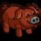 Duroc Pig-icon
