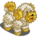 Flower Dog-icon