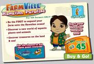 Hawaiian Paradise VIP Pass Info