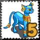 Lost Memphis Cat Stamp-icon