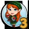 Mistletoe Lane Chapter 10 Quest 3-icon