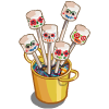 Pintado Marshmallows-icon