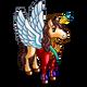 Princely Pegacorn-icon