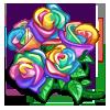 Rainbow Bloom-icon