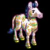 Rice Stripe Zebra-icon