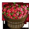 Rose Heart Bushel-icon