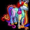 Self Expression Unicorn-icon