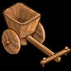 Wooden Cart (recipe)-icon