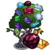 Birthstone Tree-icon