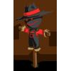 BlackScarecrow-icon