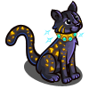 Black Spotted Jaguarundi-icon