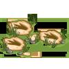 Dinosaur Footprints-icon