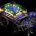 Edwardian Horse Carriage-icon