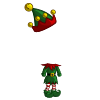 Elf Costume-icon