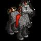 French Percheron Horse-icon