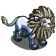 Glamour Face Lion-icon
