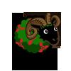 Mistletoe Ram-icon
