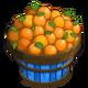 Orange Basket-icon