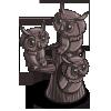 Owl Statue-icon