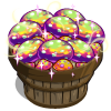 Pixie Mushrooms Bushel-icon