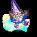 Shooting Star Gnome-icon
