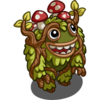 Swamp Monster-icon