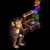 Vinyl Monkey-icon