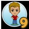 Zucchini Sneak Quest 9-icon