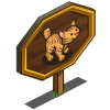 American Bobtail Cat Mastery Sign-icon