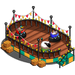 Fair Bumper Car-icon