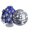 Giant Disco Ball Tree-icon