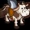 Giant Shark Cow-icon