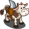 Giant Shark Cow-icon