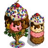 Ice Cream Tree-icon