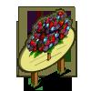 Organic Berries Tree Mastery Sign-icon