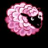 Paper Petal Sheep-icon
