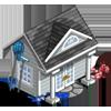 Pool House-icon