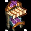 Purple Sugar Cane Stall-icon