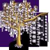 Royal Crystal Tree-icon