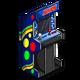 Vintage Arcade-icon