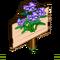 Alfalfa Mastery Sign-icon