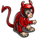 Devils Monkey-icon